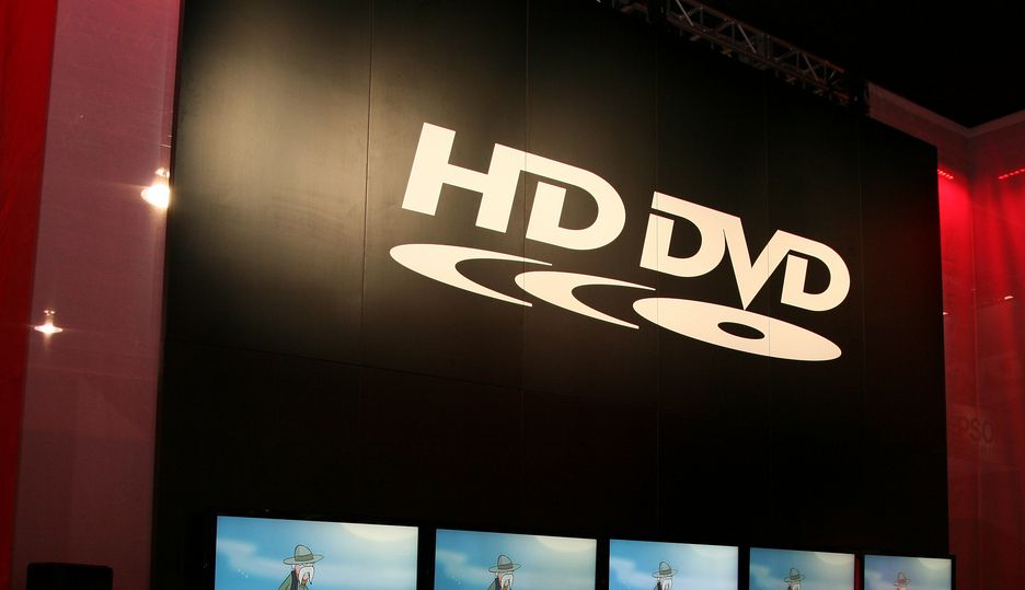 HD DVD. HD-video. Blu-ray. Format. Formatkrig. Laser. Flat-TV. LCD. Plasma.