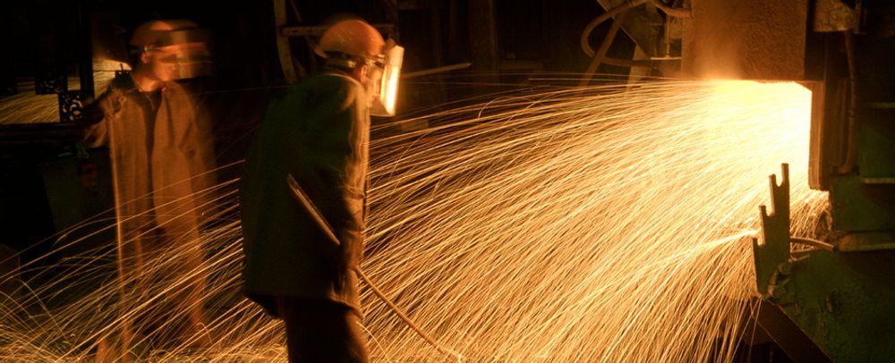 Kun en av fem bedrifter venter nå økende produksjon framover, mens nesten hver tredje bedrift tror produksjonsnivået vil falle, viser Norsk PMI for september.