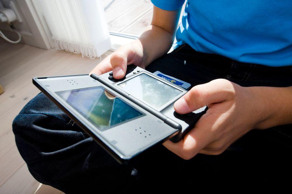 MATTE: Et dataspill til Nintendo DS er mer effektivt enn lærere når det handler om å lære barn matematikk.