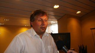 Vil ha Norge i tet på fornybar energi