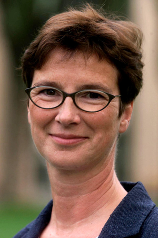 Julie Feilberg, prorektor for utdanning og læringskvalitet ved NTNU.