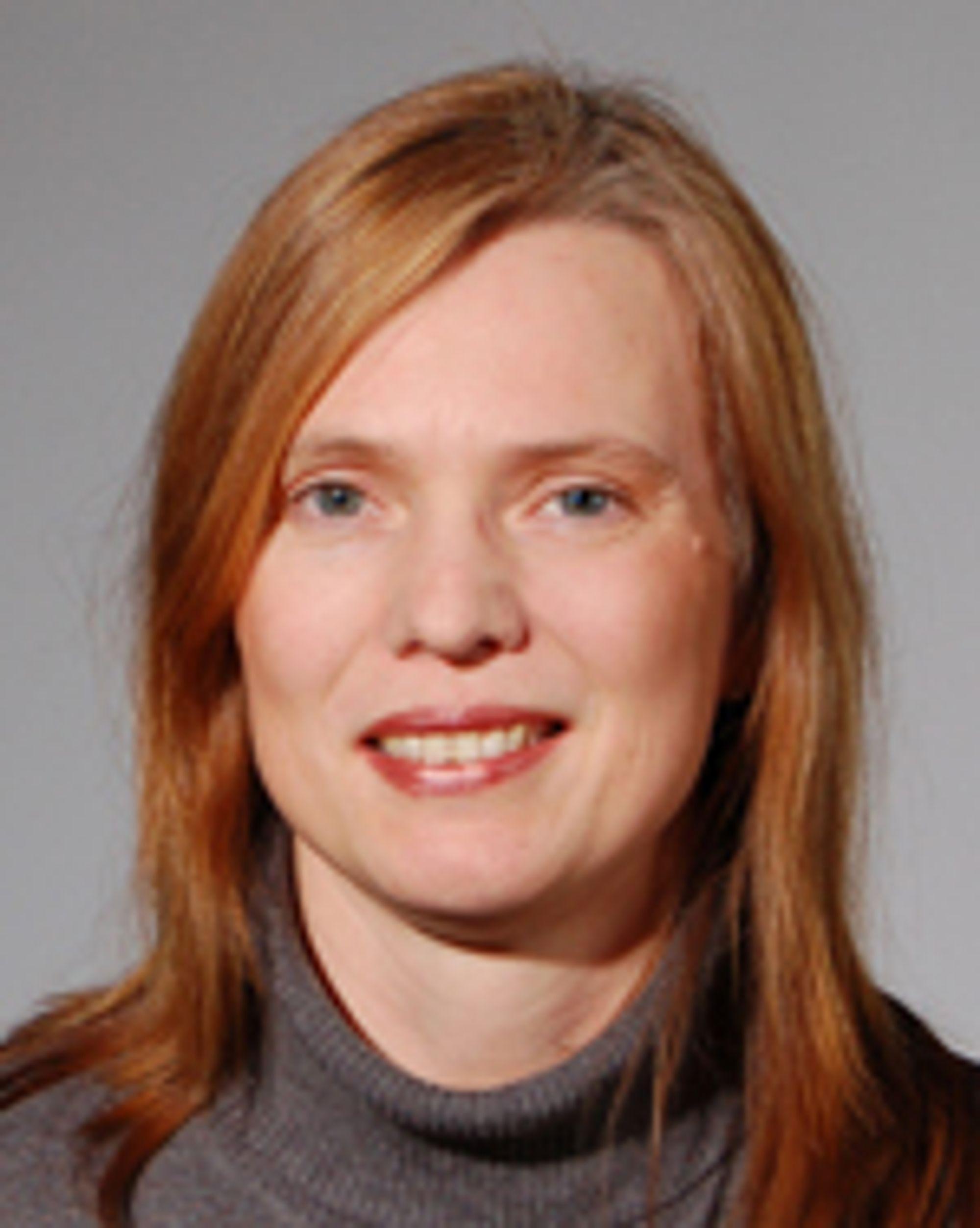 Mona Bråten, forsker i Fafo.