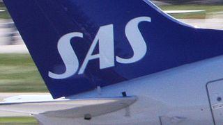 – Gassfarlig flytype i SAS