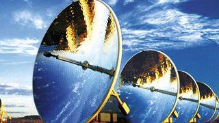 Google vil lage solkraft