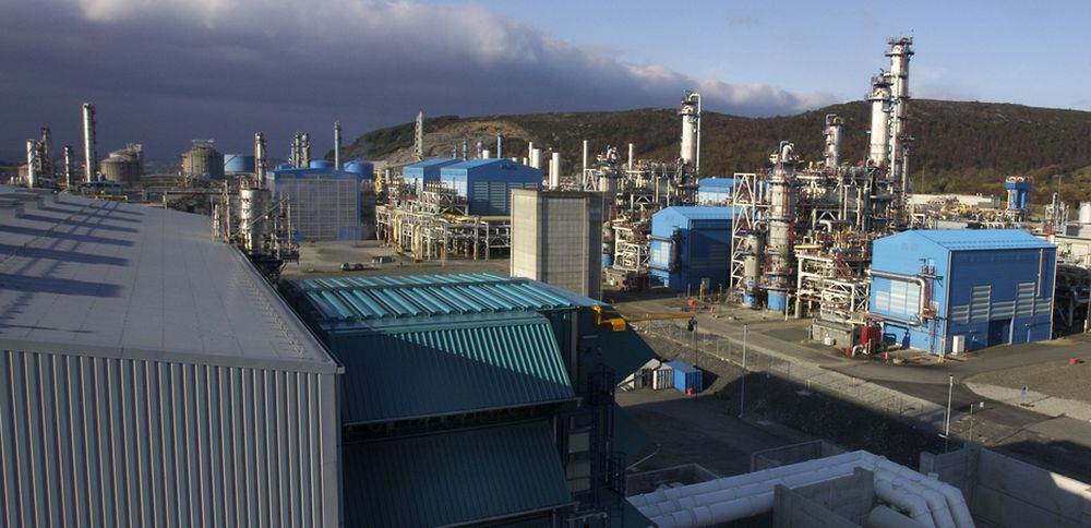 Naturkraft Kårstø regnes som en eksisterende virksomhet og er derfor én av de ti virksomhetene som vil få tildelt kvoter vederlagsfritt.