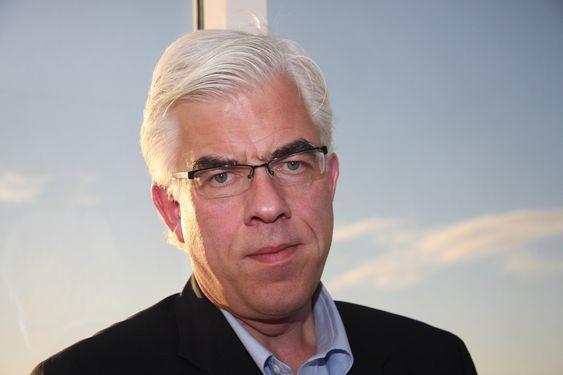 Utsatt: ¿Vi har vært nødt til å utsette en del prosjekter, sier Einar Strømsvåg, direktør for Foredling i StatoilHydro.