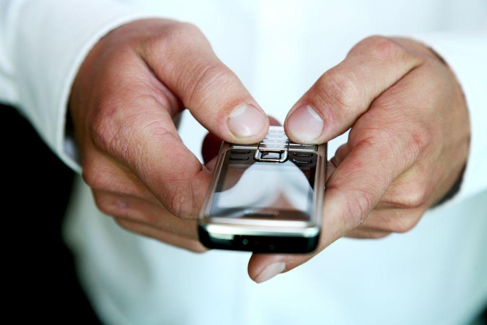 HEKTA: Stadig flere nordmenn bruker mobiltjenester ettersom det har blitt raskere å laste ned mobile nett- og wap-sider.