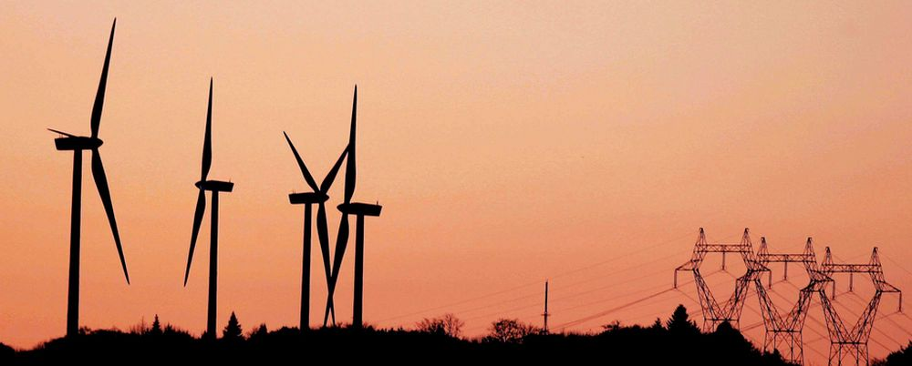 Oljen gjør Norge til et uinteressant marked for vindkraft, mener dansk ekspert.