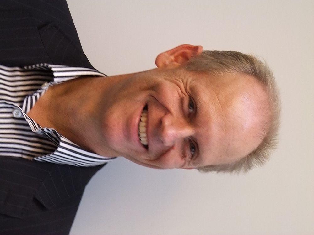 Flemming Hegerstrøm er daglig leder og gründer i IT-bedriften Hospital IT