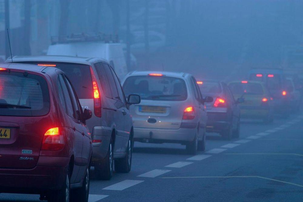 Dieselbiler slipper ut langt mer helseskadelige nitrogenoksider i virkeligheten som under laboratorietestene.