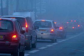 Mange europeiske dieselbiler slipper ut langt mer NOx enn tillatt under visse temperaturer.