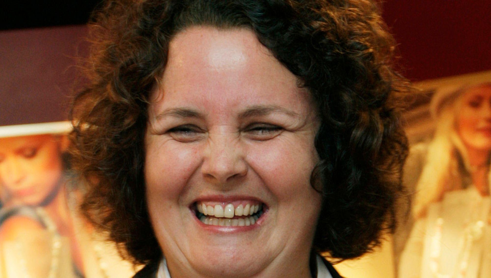 Nærings- og handelsminister Sylvia Brustad vil være med på finansieringslaget til Telenors investeringer i India.
