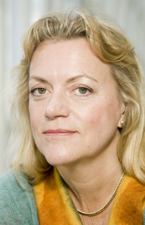 Liisa Hakamies-Blomqvist er direktør iNordForsk