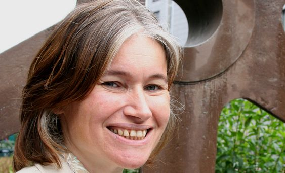 Carla Botten-Verboven, kompetansedirektør i Norsk Industri.