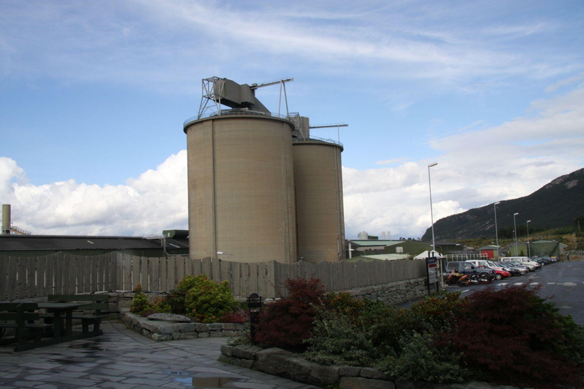 Kraftkontrakten med Vattenfall sikrer aluminiumsverket Sørals fremtid.
