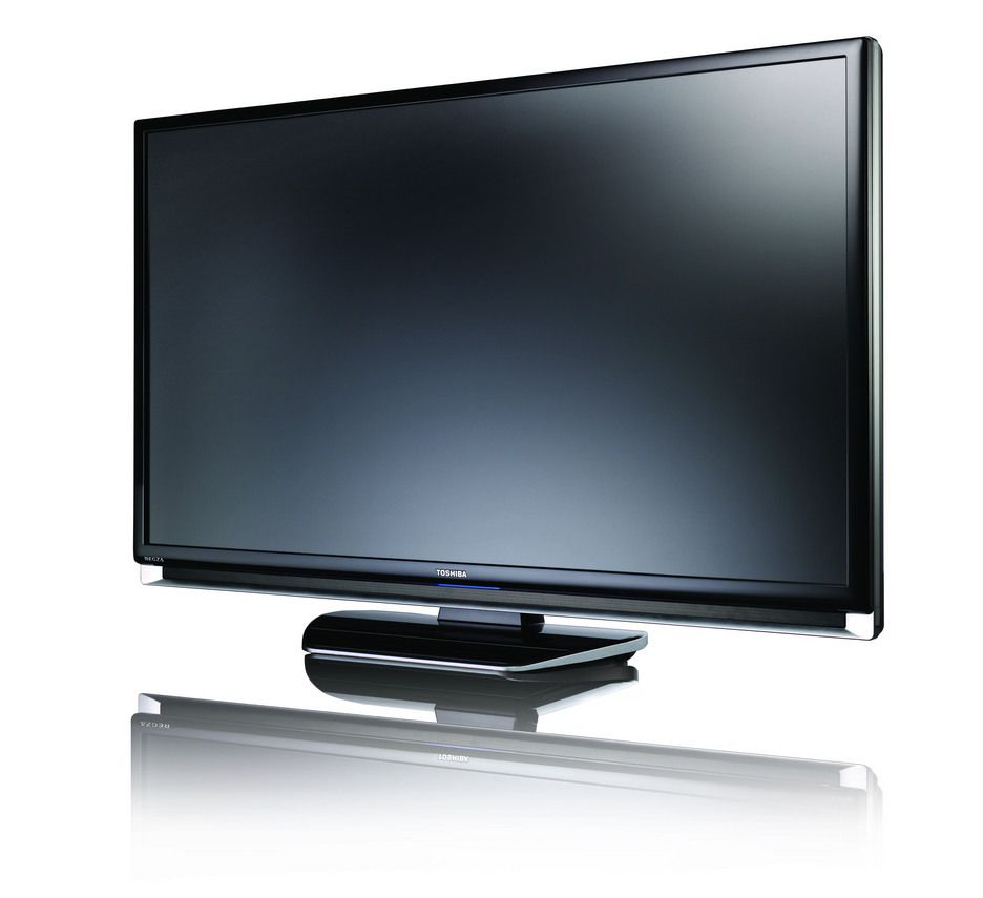 ALLE VIL HA FLATSKJERM: Salget av flatskjermer ble over doblet i fjor. Over en halv million skjermer ble kjøpt i 2007.