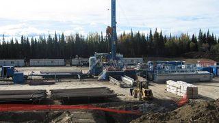 Ability Drilling stopper betalinger