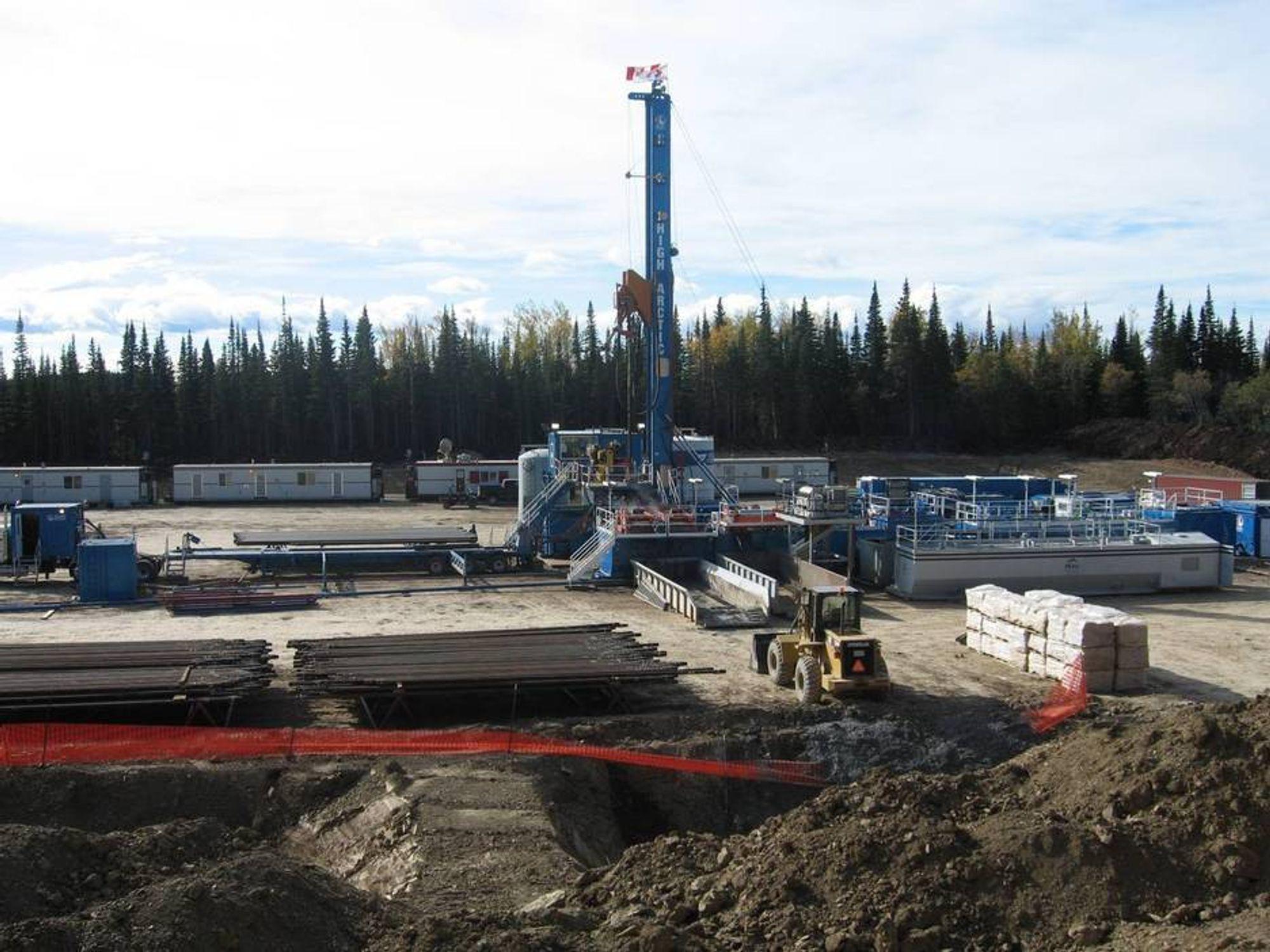 Ability Drillings konflikt med TTS, gjør at de nå innfører midlertidig betalingsstans til alle kreditorer.