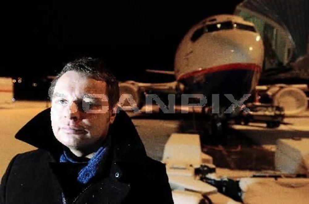 VIL HA FORBUD: John Kristoffersen, medlem av flysikkerhetskomiteen i Norsk Flygerforbud, ønsker et EU-forbud mot sertifisering av nye flytyper som bleeder luft fra jetturbinene.