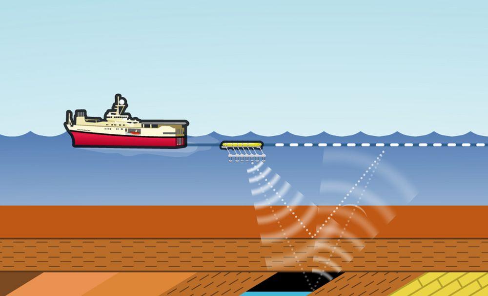 Seismikkrapporten skal også danne et viktig grunnlag for en arbeidsgruppe som innen 1. april skal legge fram forslag som skal minske konfliktene rundt seismikkskytingen.