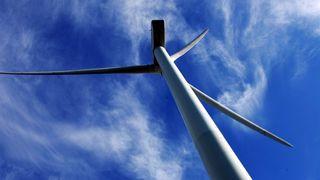 Nå bygger vi mer vindkraft enn Sverige