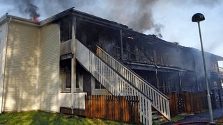 – Mangler kunnskap om brannsikkerhet