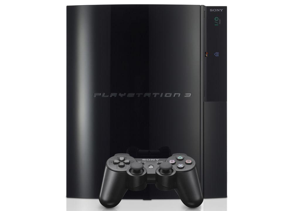 Må slåss for Playstation 3