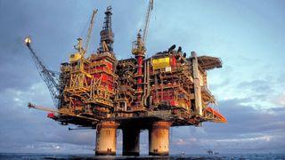 – Oljeprisen kan fortsette å rase