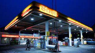 Skal selge gass til Kina