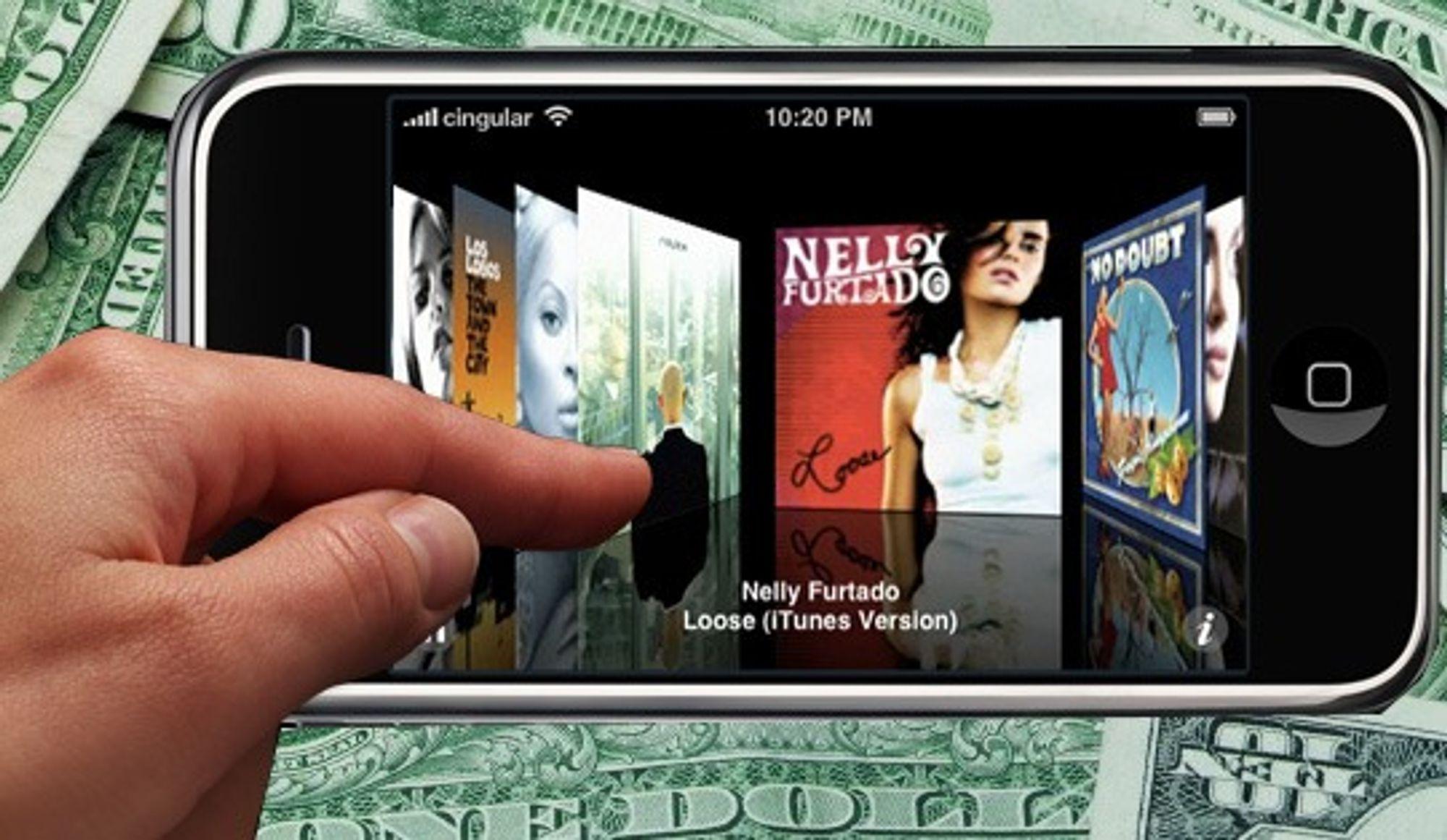 Tviler på iPhone-lansering i år