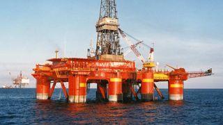 25 tonn naturgass lekket ut på Åsgard-feltet