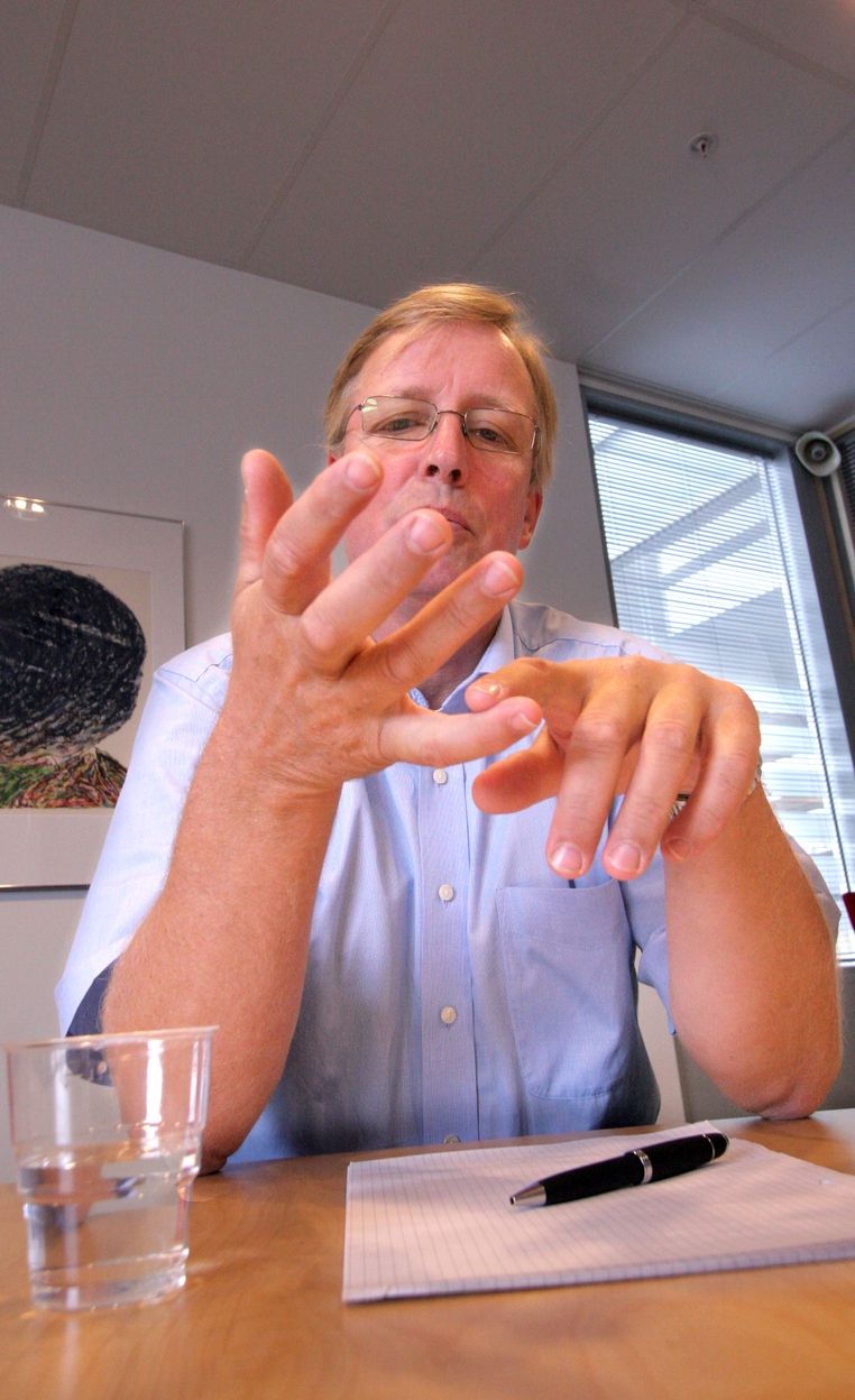 Stig Herbern
