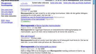 Googlesøk for viderekomne