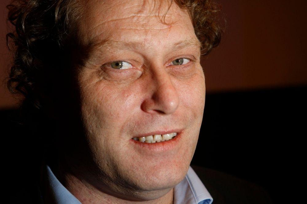 Bellona-leder Frederic Hauge er ikke nådig mot det italienskeide oljeselskapet Eni Norge. Han mener de ikke bør få nye lisenser på norsk sokkel. .