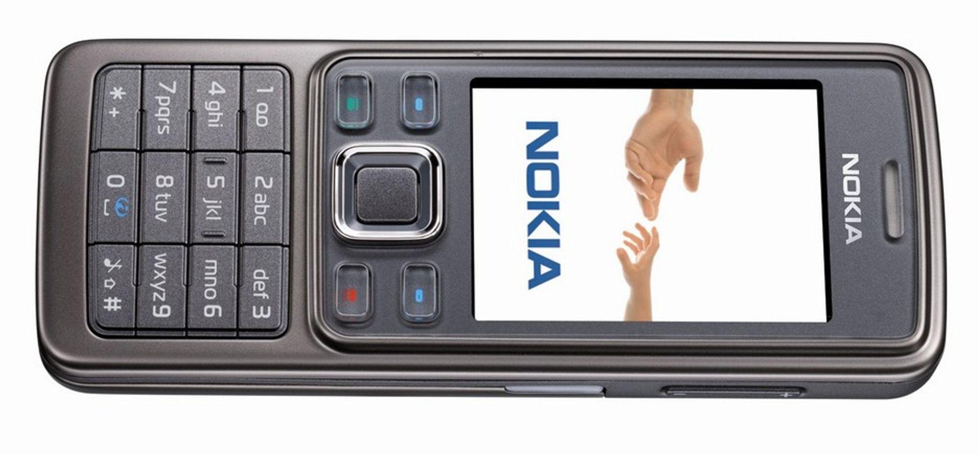 OGSÅ PÅ MOBILEN: Internett-telefoni (VoIP) gjør det mulig å foreta samtaler over Internett uten å være avhengig av en separat telefonlinje. Nå kan du gjøre det med mobilen på eksempelvis hjemmekontoret.