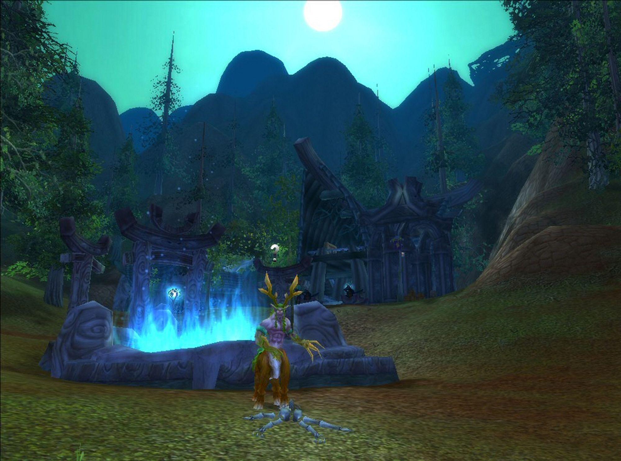 Nesten 7 av 10 av de som hoppet av World of Warcraft for å spille Age of Conan, er nå tilbake. Og torsdag kommer den neste utvidelsespakken.
