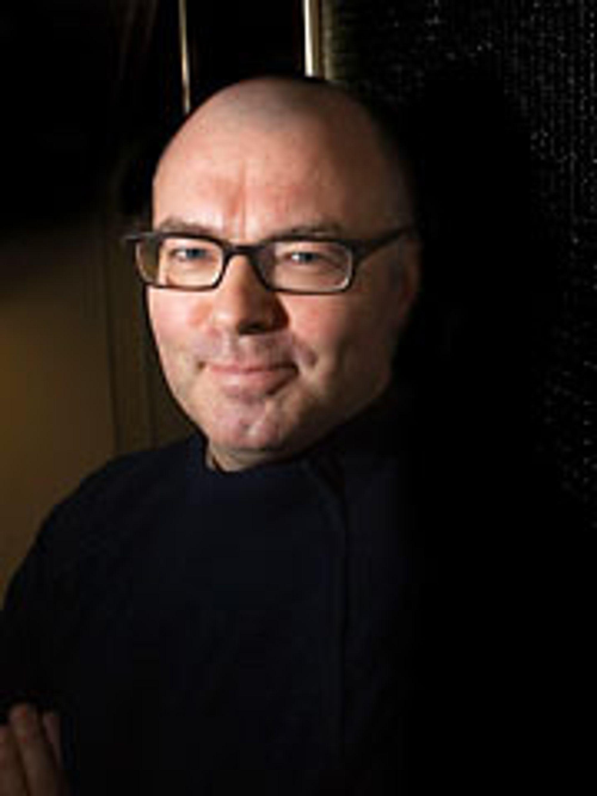 Kjell Gunnar Salvanes, økonomiprofessor ved Norges Handelshøyskole i Bergen.