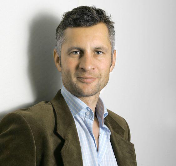 Torleif Ahlsand, partner i investeringsselskapet Northzone Ventures.