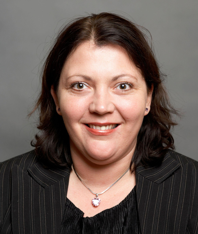 KJEMIKALIER: Fagsjef Cecilie Skarning i Norsk Industri oppfordrer norske bedrifter til å sette seg inn i Reach-regelverket.