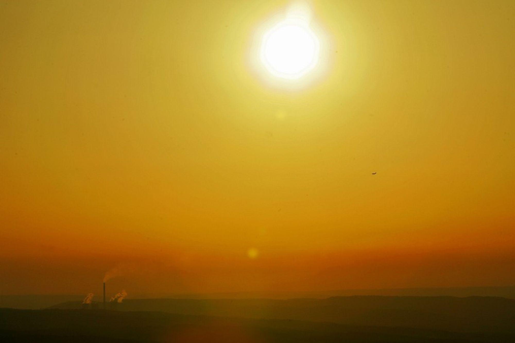 horisont forurensing sol
