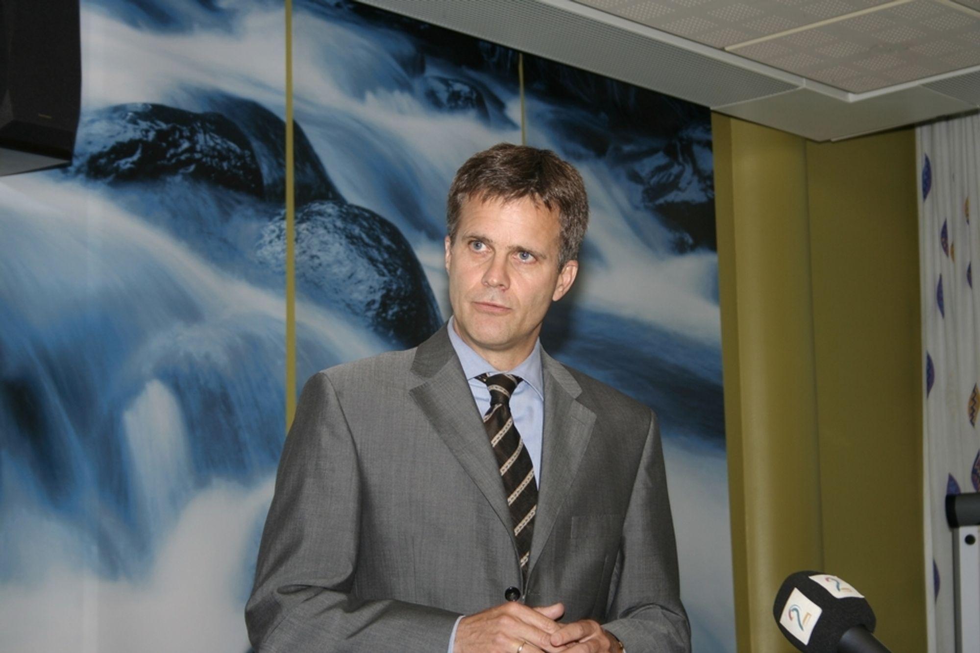 Lund: – Mest spennende oljefunn på mange år