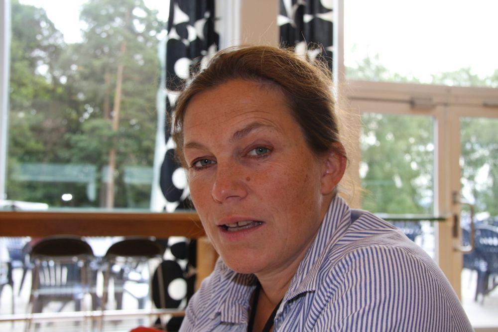AKTUELL: Alexandra Bech Gjørv har bakgrunn fra Hydro og Statoil. Nå blir hun leder av regjeringens 22. juli-kommisjon.