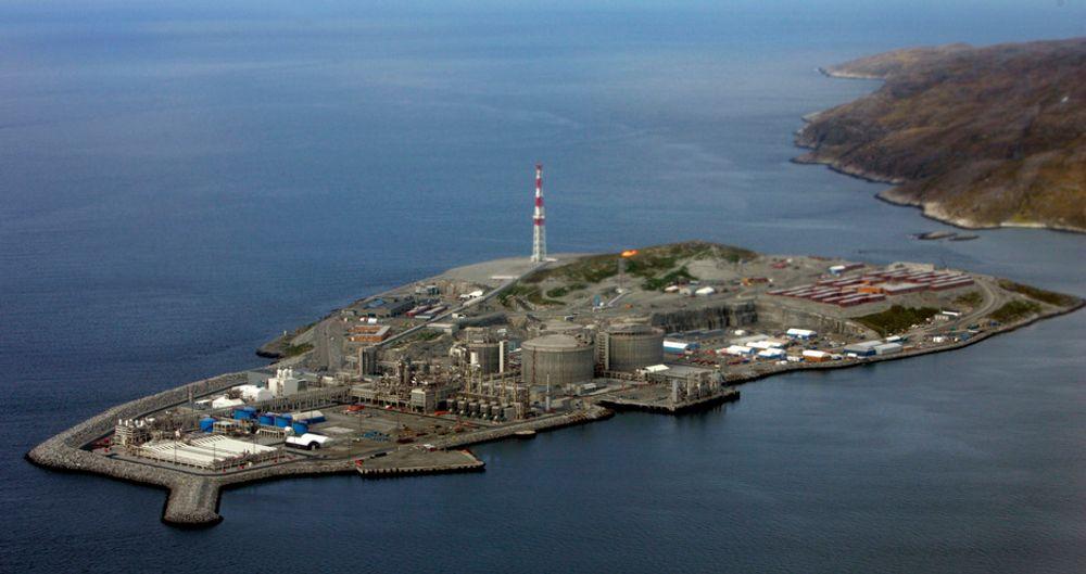 KONTRAKTER KREVER KVALITET: Statoil skal utvide, utbedre og fornye på Snøhvit, Kollsnes og Kårstø. Men norske industribedrifter må levere bedre kvalitet hvis de skal få kontrakter, advarer selskapet.