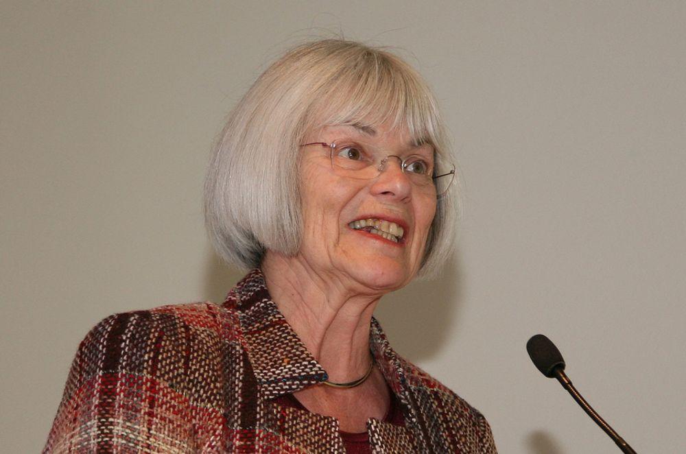 TAR GREP: Mangfold i utdanningen er viktig i Norge, mener utdanningsminister Tora Aasland.