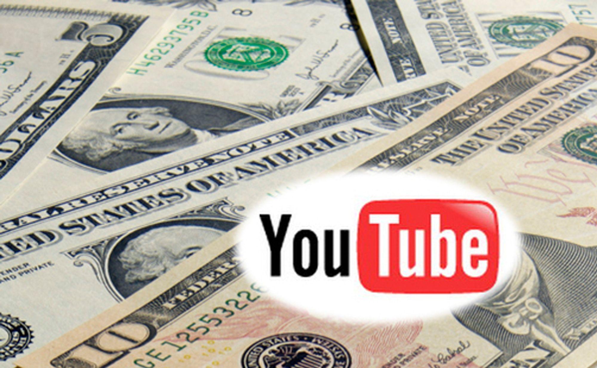 Youtube åpner for HD-innhold, og utvider spillervinduet også for vanlig materiale.