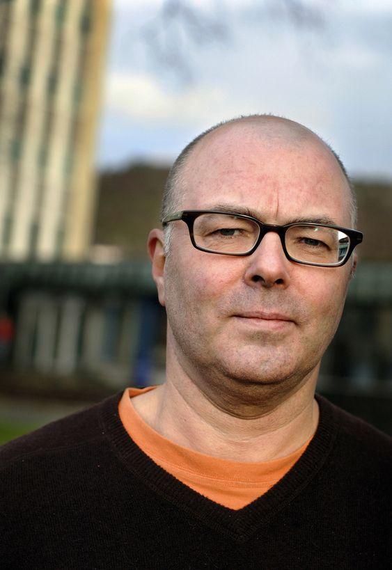 Kjell Gunnar Salvanes, professor i samfunnsøkonomi ved Norges Handelshøyskole i Bergen.