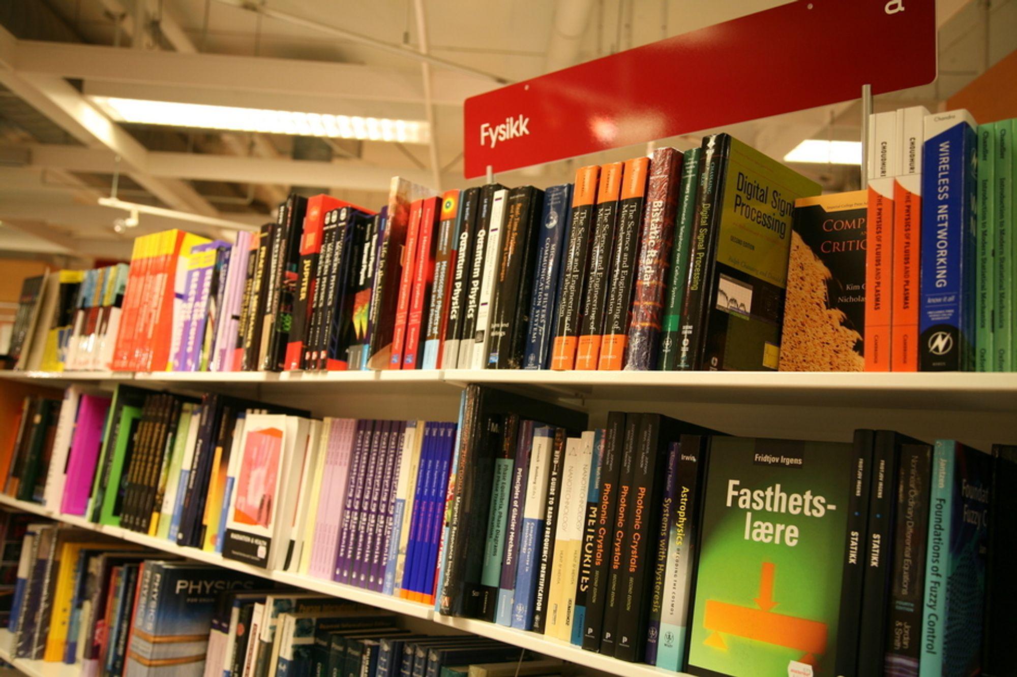 REALFAG: Unge velger heller samfunnsnære studier.