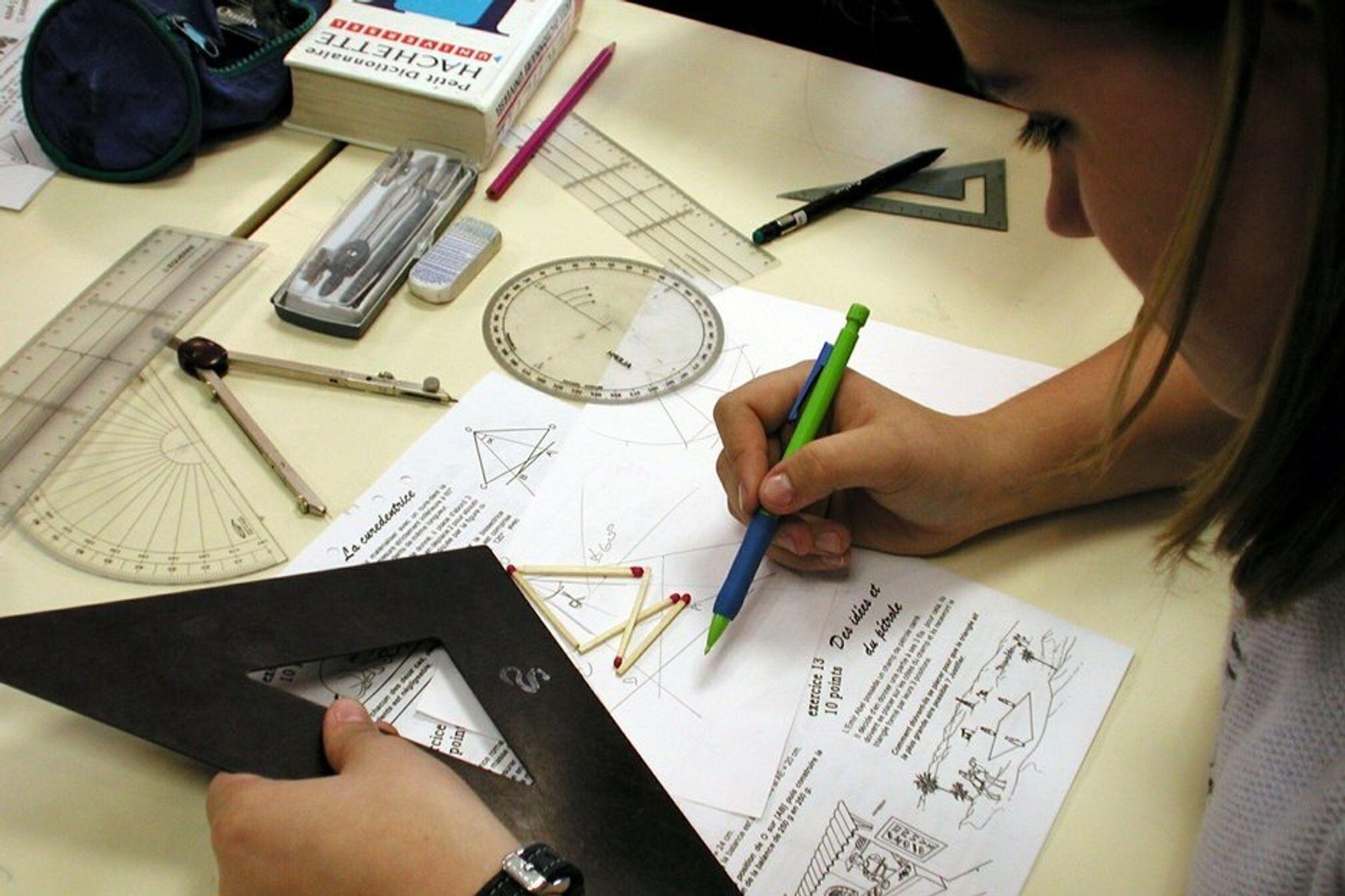 Digitale ferdigheter er ifølge Kunnskapsløftet like viktige som lesing og regning, men blir nedprioritert i skolen.