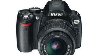 Nikon med kamerarush