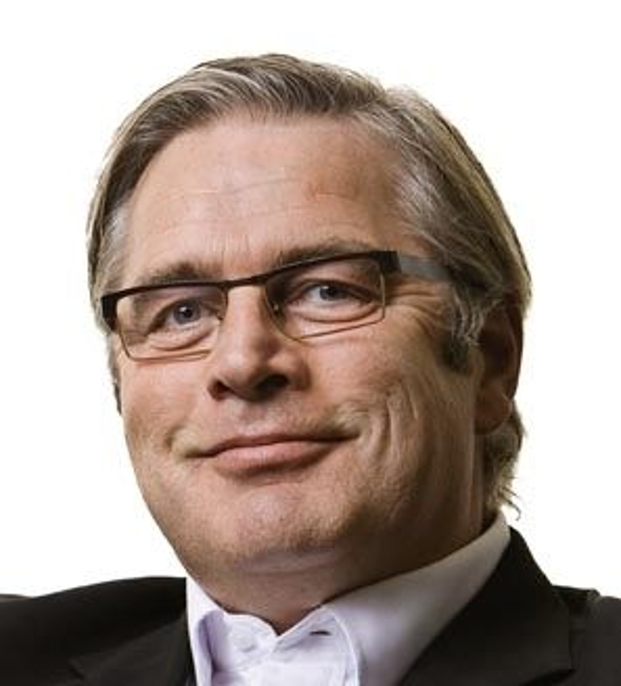 Geir Dølvik, administrerende direktør i Manpower Professional Engineering AS.